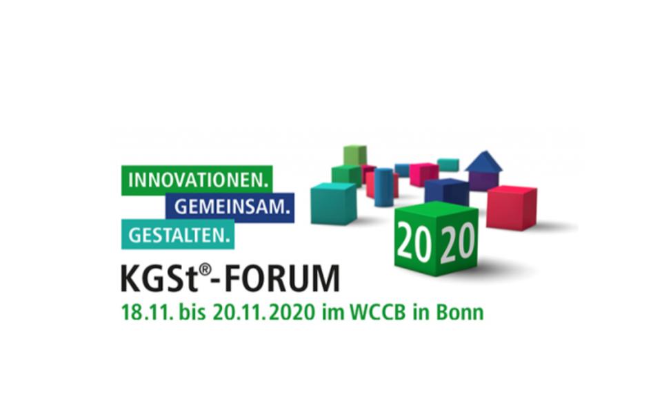 KGSt-Forum