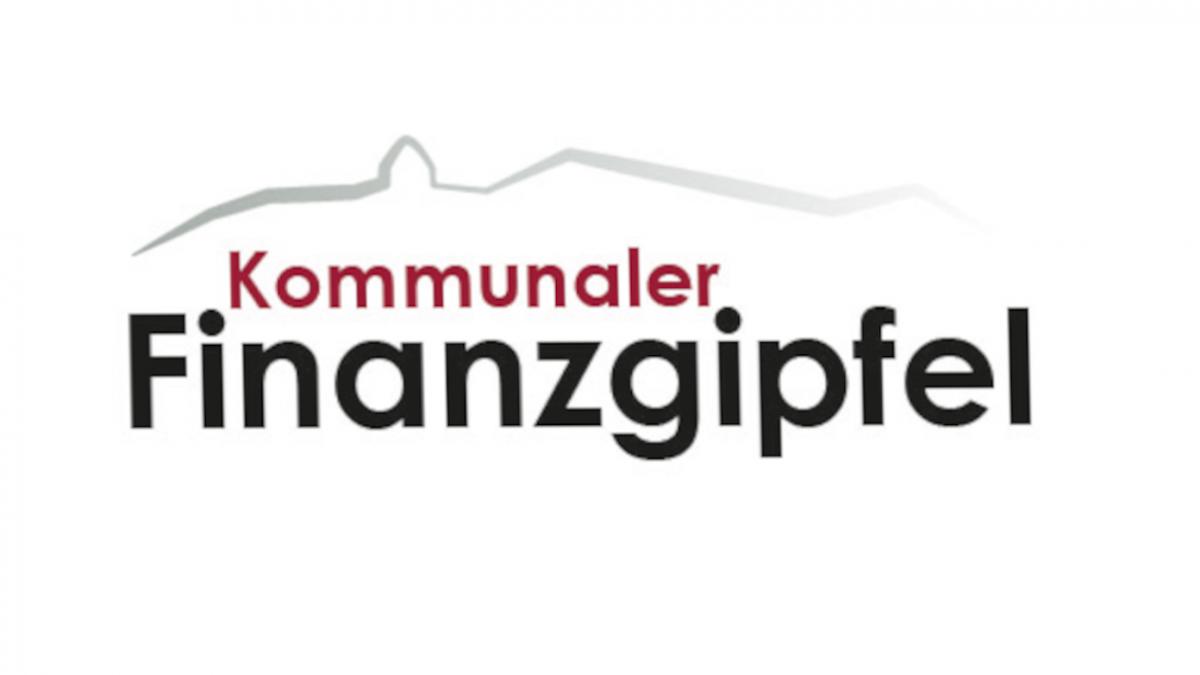 Kommunaler Finanzgipfel