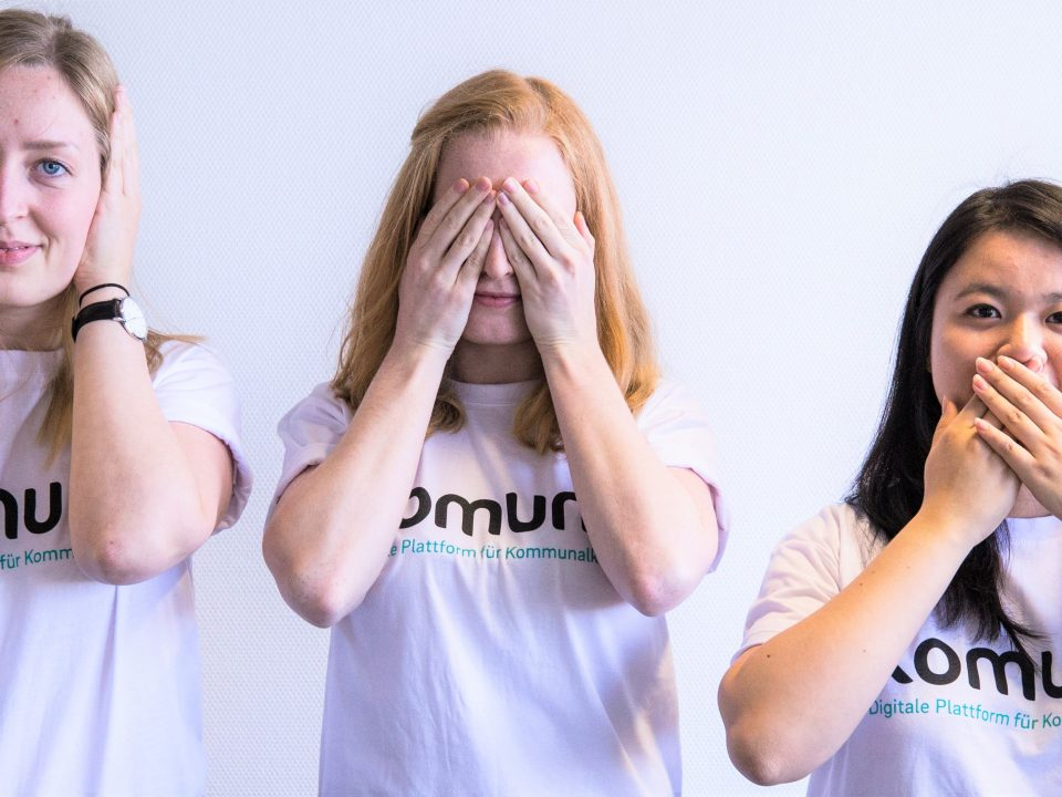 Team Komuno